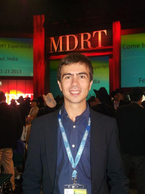 Константин Иванов, эксперт по личным инвестициям